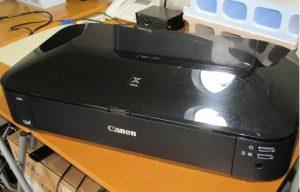 キャノンIX6830の画像