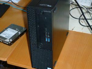 DELLパソコンの画像